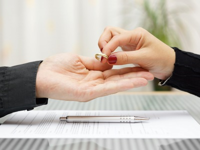 Divorce Law in Florida
