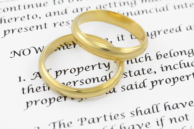 Prenuptial Agreements In Florida Daytona Beach Divorce Law
